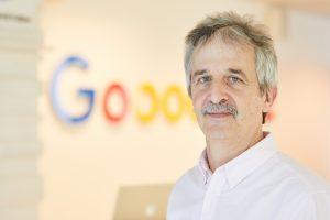 Robert @ Google