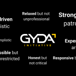 GYDA Brand Benefits