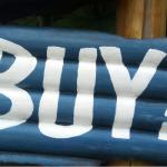 Buy Sign
