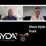 Steve Hyde